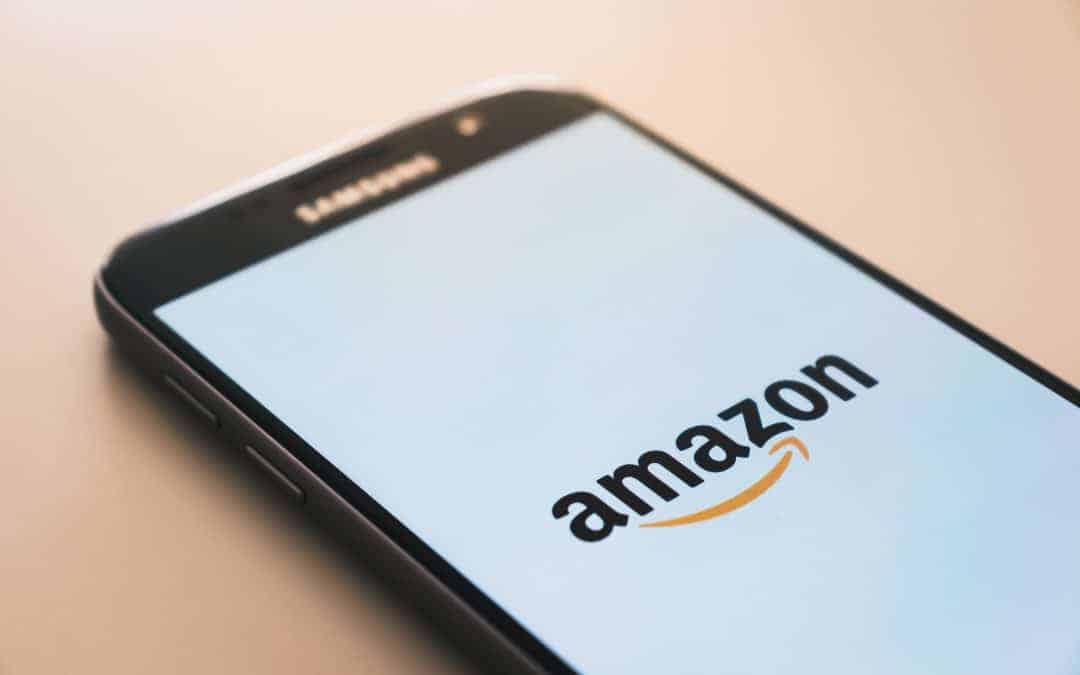 Partnering with Amazon