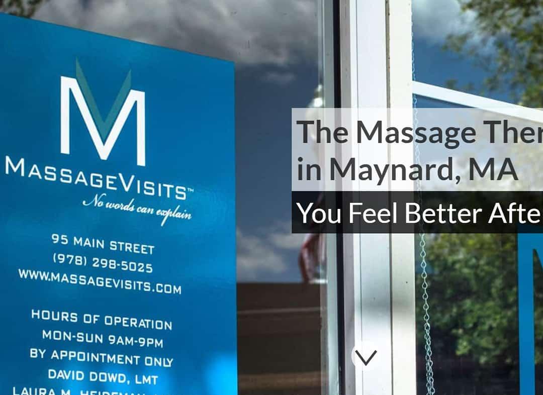 40ParkLane - Portfolio - Massage Visits