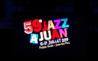 International Jazz day – Jazz a Juan – Juan les Pins – Cote D'Azur – South of France
