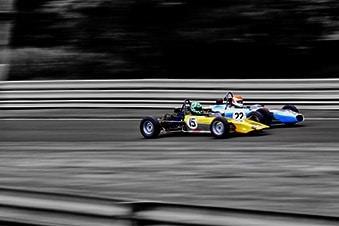 WWLC - Formula 1 Approach - Hans van Putten